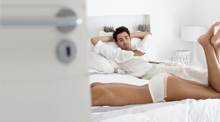 Bedroom Fashion To Seduce Your Partner