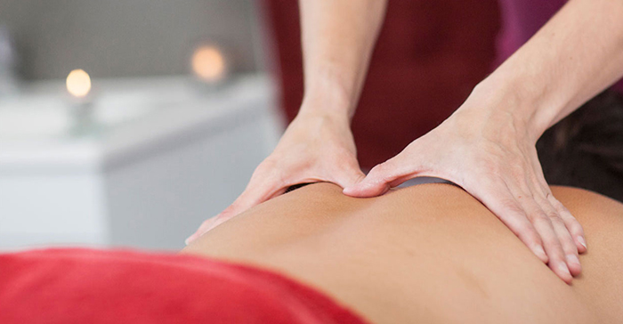 How To Give A Girl An Erotic Massage That Always Leads